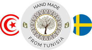 Hand Made From Tunisia